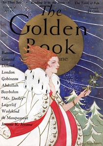 Golden Book 1927-01