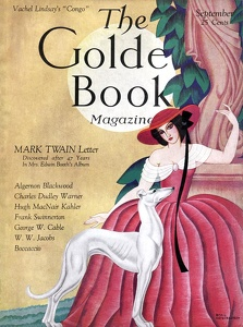 Golden Book 1929-09