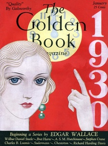 Golden Book 1930-01