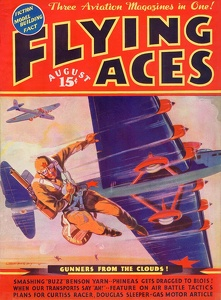 Flying Aces 1936-08