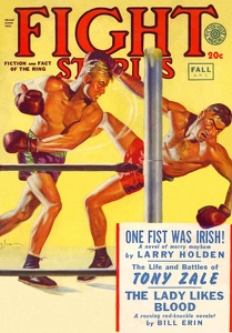 Fight Stories 1949-Fall