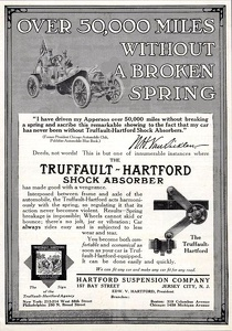 Truffault-Hartford Shock Absorbers-1910A