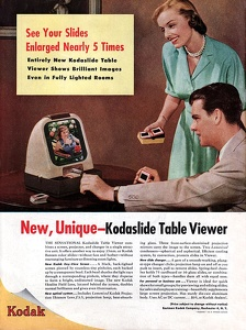 Kodak Slide Viewers -1949A
