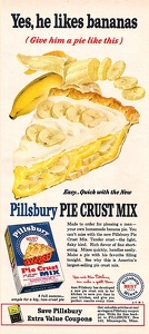 Pillsbury Pie Crust Mix -1949A