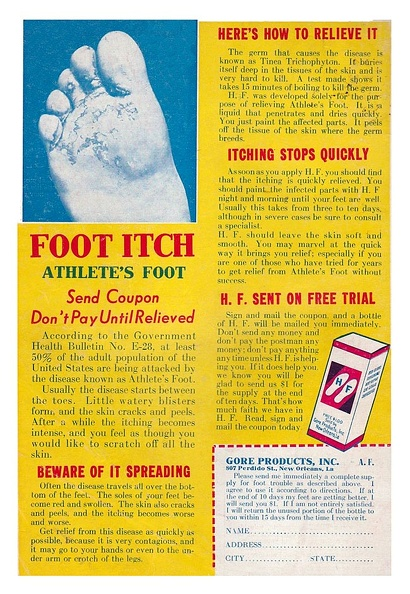 Athletes Foot - Gore Products -1939A.jpg
