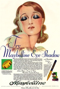 Maybelline Eye Makeup -1930A