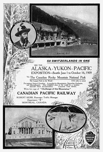 Canadian Pacific -1909A
