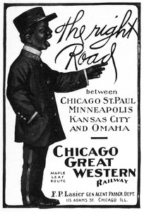 Chicago Great Western -1906A