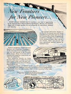 Great Northern Railway -1946A