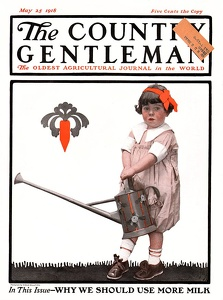 Country Gentleman 1918-05-25