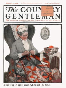 Country Gentleman 1919-01-04