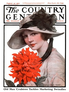 Country Gentleman 1921-08-27