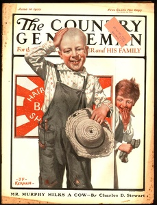 Country Gentleman 1922-06-10