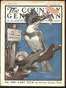 Country Gentleman 1922-07-22