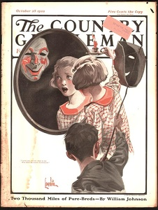 Country Gentleman 1922-10-28