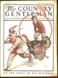 Country Gentleman 1922-11-25
