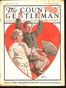 Country Gentleman 1923-02-10