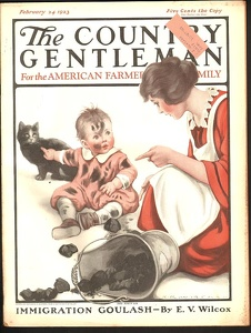 Country Gentleman 1923-02-24