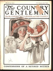 Country Gentleman 1923-03-31