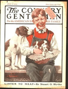 Country Gentleman 1923-06-16