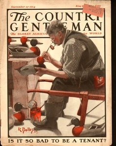 Country Gentleman 1924-09-27