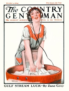 Country Gentleman 1924-10-04