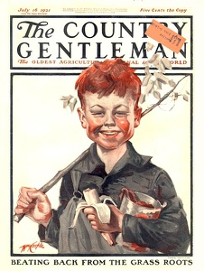 Country Gentleman 1921-07-16