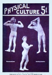 Physical Culture 1900-04