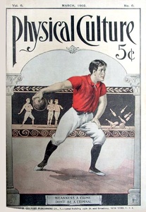 Physical Culture 1902-03