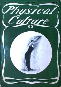 Physical Culture 1904-06