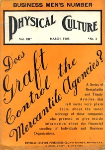 Physical Culture 1905-03