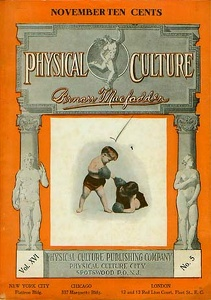 Physical Culture 1906-11