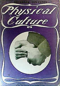 Physical Culture 1906-12