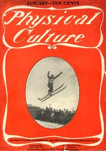 Physical Culture 1907-01
