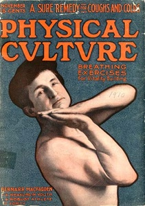 Physical Culture 1910-11