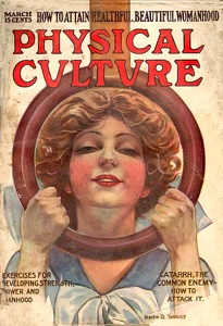 Physical Culture 1911-03