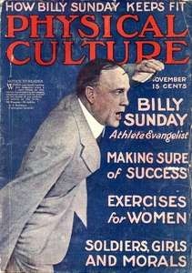 Physical Culture 1917-11