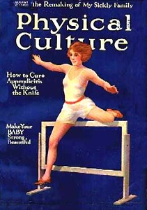 Physical Culture 1922-08