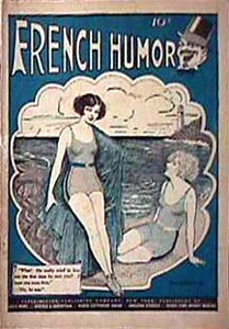 French Humor 1927-09-03