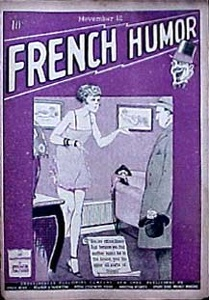 French Humor 1927-11-12
