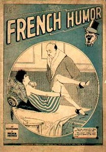 French Humor 1928-03-03