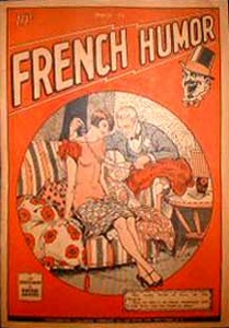 French Humor 1928-03-24