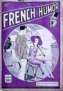 French Humor 1928-05-12