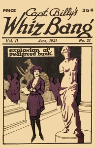 Capt. Billy's Whiz Bang 1921-06
