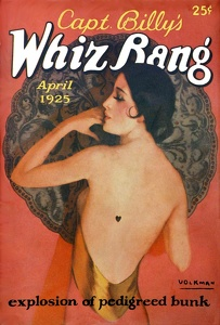 Capt. Billy's Whiz Bang 1925-04