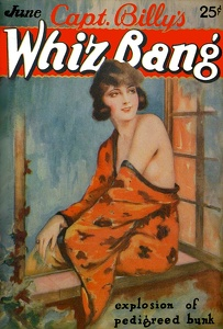 Capt. Billy's Whiz Bang 1925-06