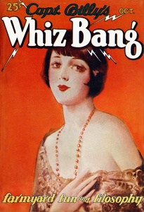 Capt. Billy's Whiz Bang 1925-10
