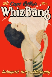 Capt. Billy's Whiz Bang 1925-11
