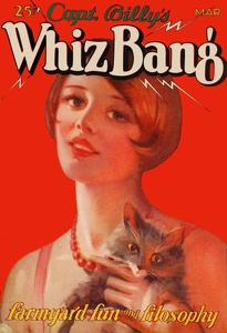 Capt. Billy's Whiz Bang 1926-03