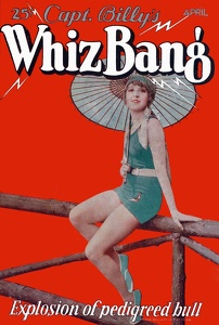 Capt. Billy's Whiz Bang 1927-04